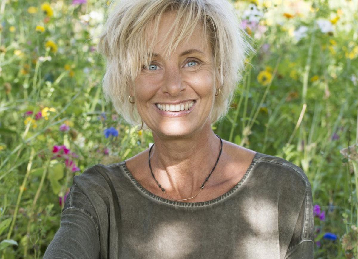 Smaka på Norrvikens växtskafferi med Lisen Sundgren