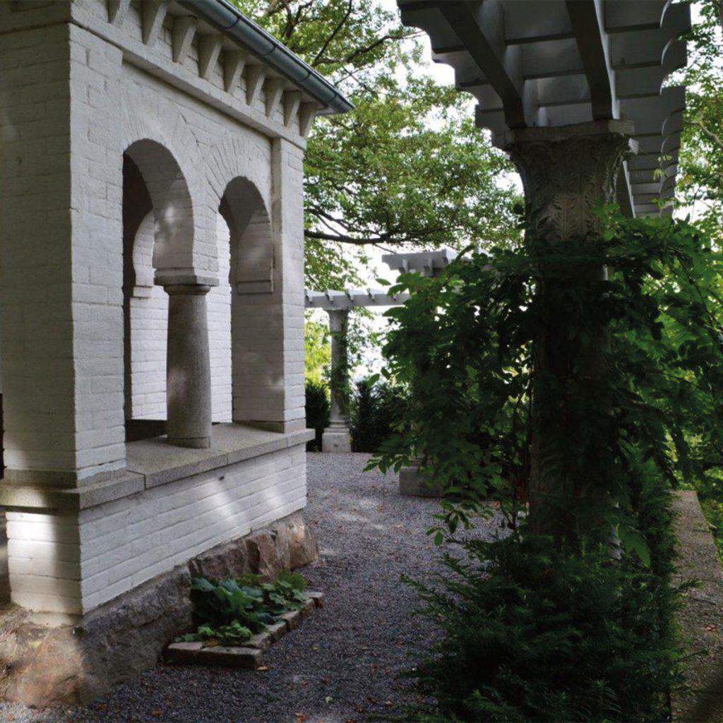 Österländska terrassen