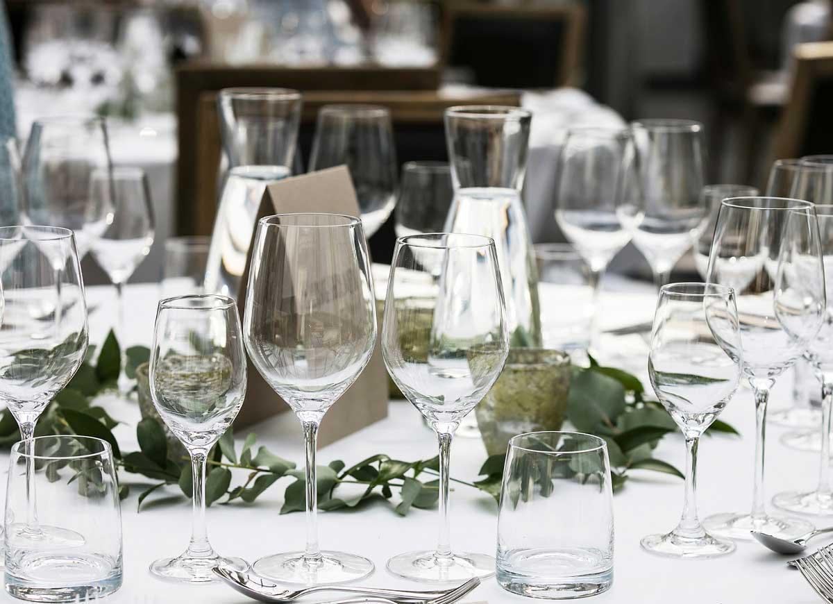 Assisterande Restaurangchef med bröllops- och bankettansvar