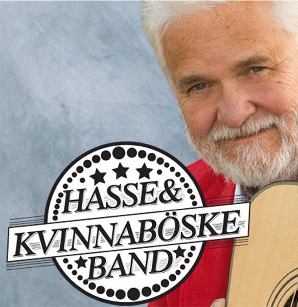 Hasse Andersson & Kvinnaböskeband