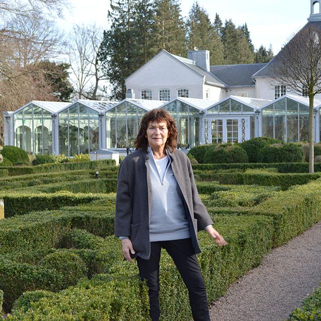 Heidi Palmgren