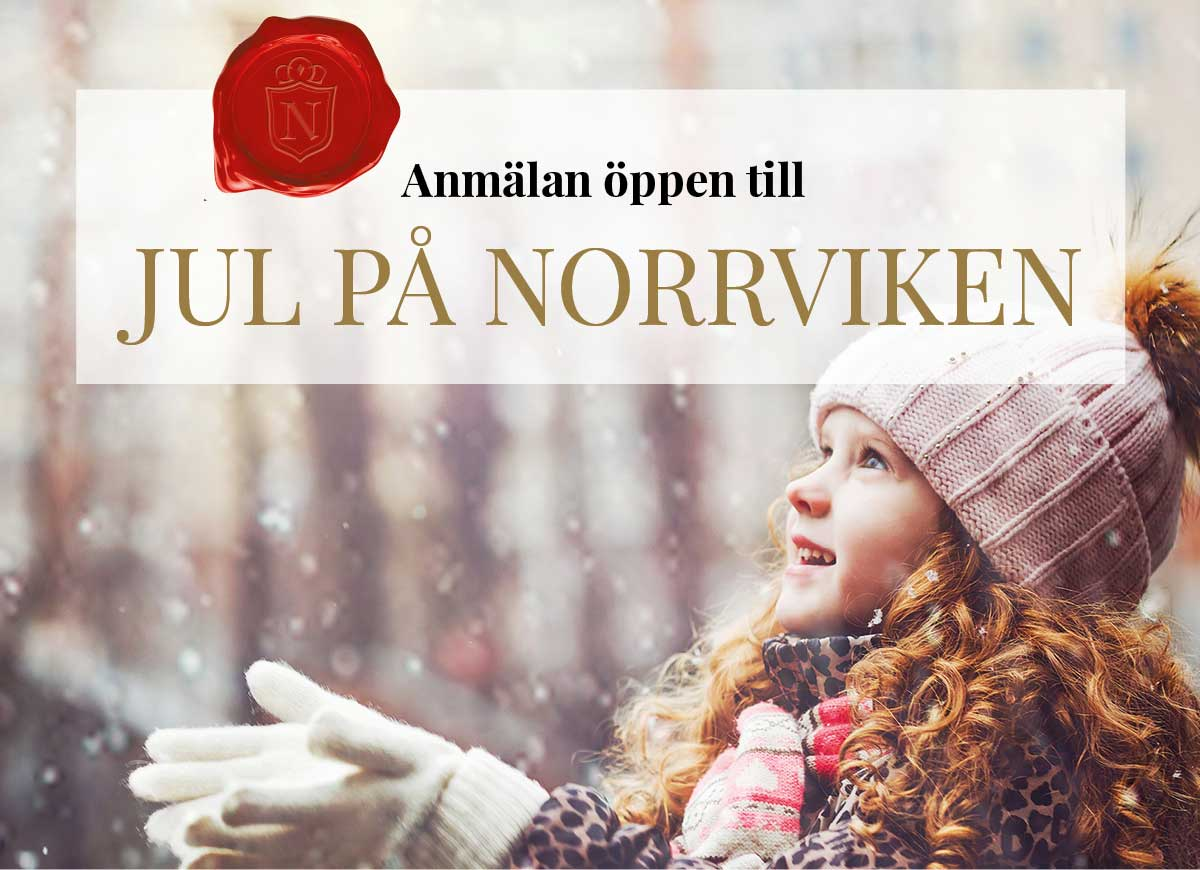 Jul på Norrviken