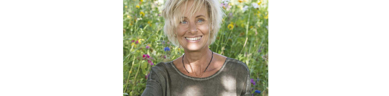 Vild vandring & workshop med Lisen Sundgren