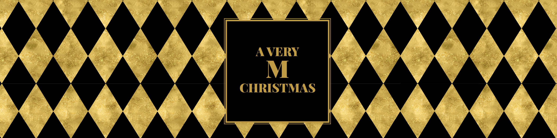 Magiskt julbord