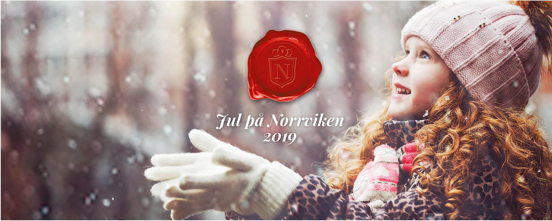 Jul på Norrviken – upplevelser för hela familjen