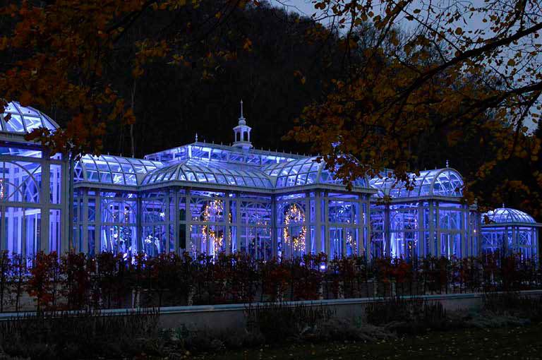 Julmarknad Viktoria