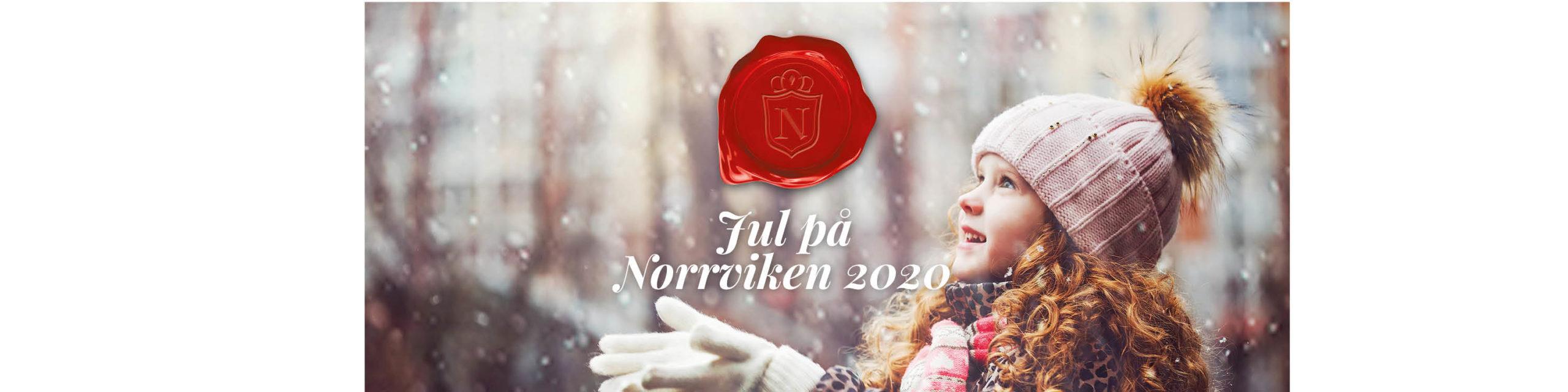Jul på Norrviken