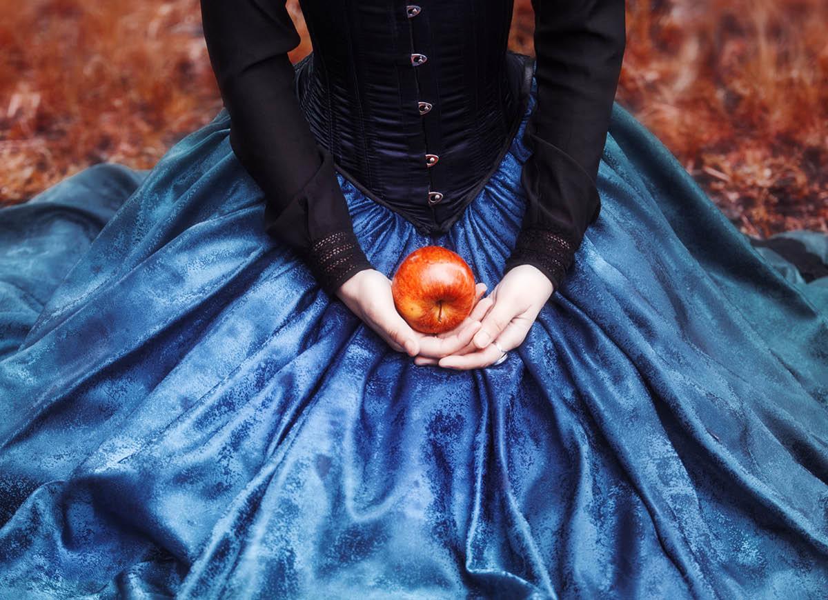Äpplen, Abelin & kärleken